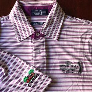Other - Men's PGA Colonial Invitational golf shirt